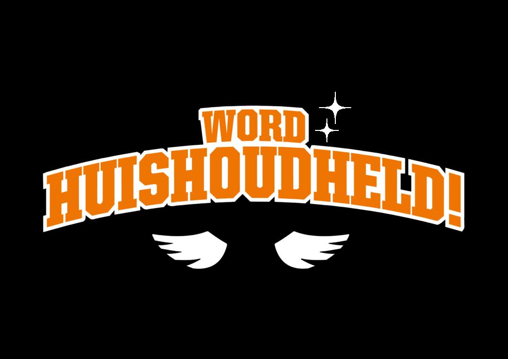 Logo huishoudheld